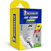 Michelin C4 AirComp Latex MTB Bike Tube
