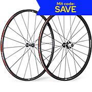 Vision TriMax KB Clincher TR Wheelset