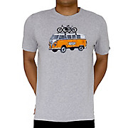 Cycology Roadtripping VW Combi MTB Tee SS21