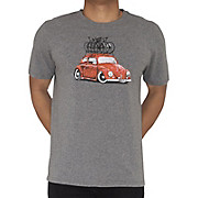 Cycology Roadtripping VW Beetle Road Tee SS21