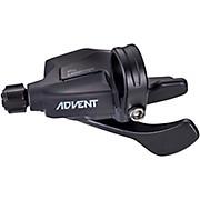 microSHIFT Advent M9195 9 Speed Trigger Shifter