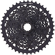 microSHIFT Advent H093A 9 Speed Cassette