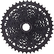 microSHIFT Advent H093 9 Speed Cassette