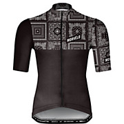 Morvelo Hodges Short Sleeve Cycling Jersey SS21
