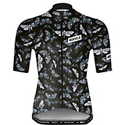 Morvelo Insecta Short Sleeve Cycling Jersey SS21