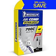 Michelin A1 AirComp Ultralight Road Bike Tube