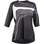 Race Face Womens Khyber 3-4 MTB Cycling Jersey SS21