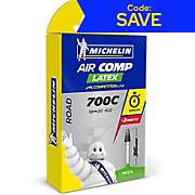 Michelin A1 AirComp Latex Road Bike Tube