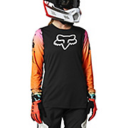 Fox Racing Womens Defend Jersey Pyre 2021