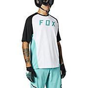 Fox Racing Defend Short Sleeve Jersey 2021