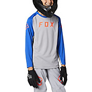 Fox Racing Youth Defend Long Sleeve Jersey 2021
