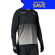 Fox Racing Flexair Long Sleeve Jersey 2021