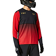 Fox Racing Flexair Long Sleeve Jersey 2021