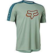 Fox Racing Ranger Drirelease Short Sleeve Jersey 2021