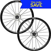 Fast Forward Drift DT240 Carbon Disc Gravel Wheelset
