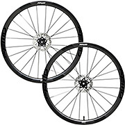 Fast Forward Drift DT240 Carbon Disc Gravel Wheelset