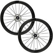 Fast Forward Ryot 55 DT240 Carbon Road Disc Wheelset
