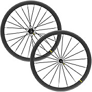 Mavic Cosmic SL 40 Road Wheelset