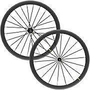 Mavic Cosmic SL 40 Carbon Road Wheelset