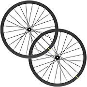 Mavic Cosmic SL 32 Carbon Road Disc Wheelset