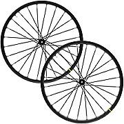Mavic Ksyrium SL Disc Road Wheelset