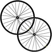 Mavic Ksyrium S Disc Road Wheelset