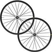 Mavic Cosmic Elite UST Disc Road Wheelset