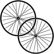 Mavic Allroad S Disc Road Wheelset