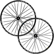 Mavic E-Deemax S 35 Disc MTB Wheelset