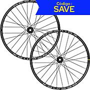 Mavic Deemax 21 Mountain Bike Wheelset