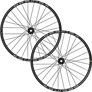 Mavic Deemax 21 MTB Wheelset