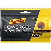 PowerBar PowerGel Energy Shots Caffiene 24x60g