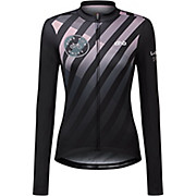 dhb Ride for Unity Womens Long Sleeve Jersey AW20