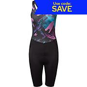 dhb Moda Womens High Cut Bib Shorts - SHODOU 2021