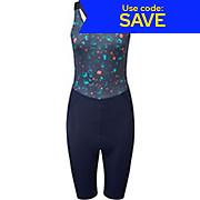 dhb Moda Womens High Cut Bib Shorts - FIAMMA 2021