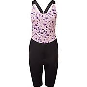 dhb Moda Womens High Cut Bib Shorts - MARMO 2021