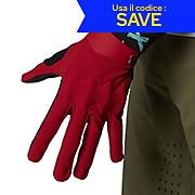 Fox Racing Defend D30 Gloves 2021