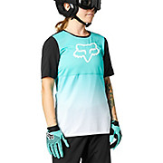 Fox Racing Womens Flexair Short Sleeve Jersey 2021