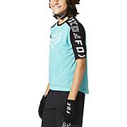 Fox Racing Youth Ranger DriRelease SS Jersey 2021