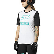 Fox Racing Womens Ranger Short Sleeve Jersey 2021