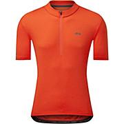 dhb 1-4 Zip Short Sleeve Jersey 2.0 2021