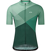dhb Blok Short Sleeve Jersey - Alpine 2021