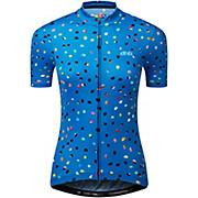 dhb Moda Womens Short Sleeve Jersey - CIELO 2021