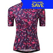 dhb Moda Womens Short Sleeve Jersey - FIORI 2021