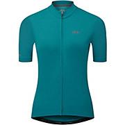 dhb Womens Short Sleeve Jersey 2.0 2021