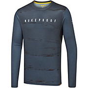 Nukeproof Blackline Long Sleeve Jersey SS21