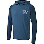 Nukeproof Outland Dri Release Hooded LS Tee SS21