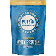 Pulsin Whey Protein Powder 1 kg