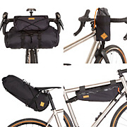 Restrap Adventure Bike Packing Bag Bundle