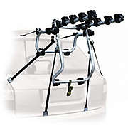 Peruzzo Venezia 4 Bike Rear Mount Carrier
